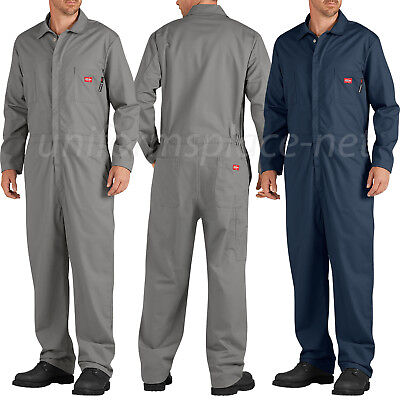 $69.99 • Buy Dickies Coveralls Flame-Resistant Mens Coveralls Certified NFPA 2112 / HRC2