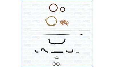 AU84.07 • Buy Genuine AJUSA OEM Replacement Crankcase Gasket Seal Set [54180500]