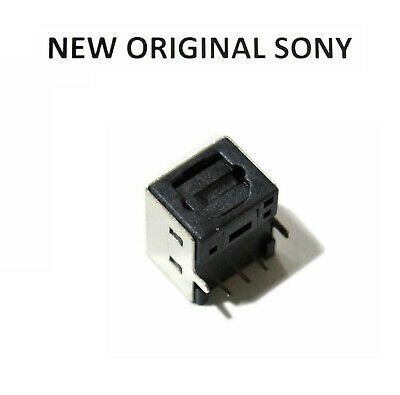 AU33.17 • Buy Optical Reciever Jack For SONY Blu-Ray Disc Reciever & Active Speaker System