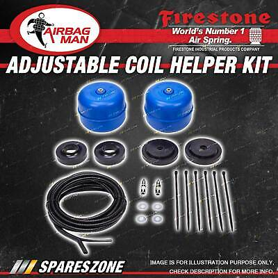 AU308.85 • Buy Airbag Man Lowered Air Suspension Coil Helper Kit For CAPRICE VQ VR VS WH WK WL