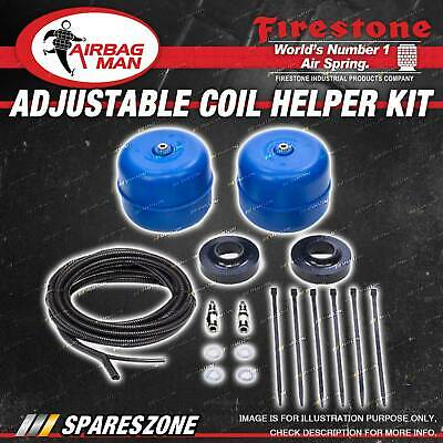 AU376.95 • Buy Airbag Man Super Low Air Helper Kit Rear For HOLDEN CAPRICE VQ VR VS WH WK WL