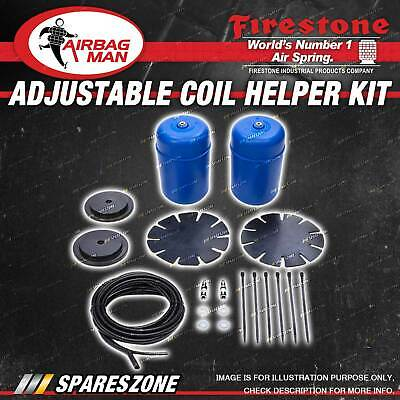 AU293 • Buy Airbag Man Air Suspension Coil Spring Helper Kit Rear For MITSUBISHI L400 Delica