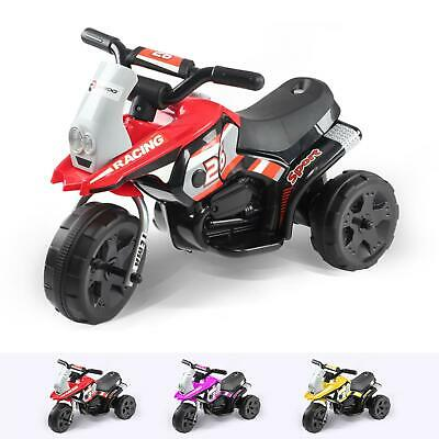 £49 • Buy Motorbike Kids Ride On Motorcycle Toy Electric Scooter Car Bike 6V Battery