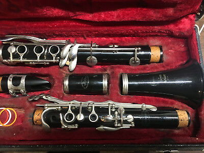 $35 • Buy Selmer Bundy Bb Clarinet