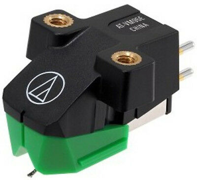 £45.90 • Buy Audio Technica AT-VM95E MM Phono Cartridge Moving Magnet Turntable Stylus