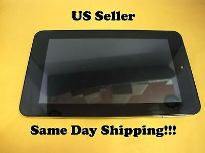 AU45.19 • Buy HP SLATE 7 2800 2801 LCD Display, Digitizer Touch Screen, & Frame 727663-001