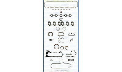 AU275.76 • Buy Full Engine Rebuild Gasket Set TOYOTA COASTER TD 4.2 250 1HD-FTE (1990-/1995)