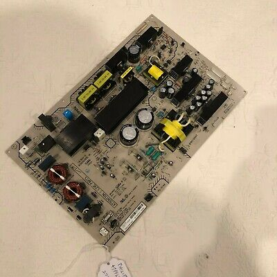 $30.36 • Buy Philips 272217100534 Power Supply Board For 47pfl7422d/37 And Other Models
