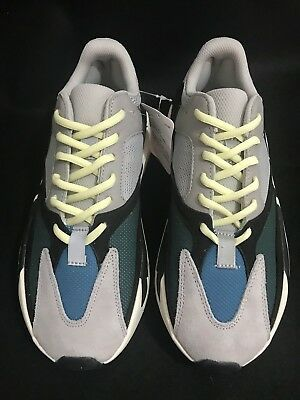 $ CDN611.33 • Buy New In Box - Adidas Yeezy Boost 700 Wave Runner Men's Size 9.5