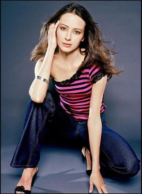 $ CDN9.25 • Buy Amy Acker 8x10 Photo Picture Very Nice Fast Free Shipping #8
