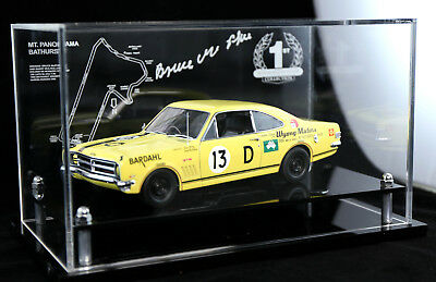 AU264.45 • Buy Holden Monaro Hk Gts 327 Biante 1:18  Acrylic Display Case (car Not Included)