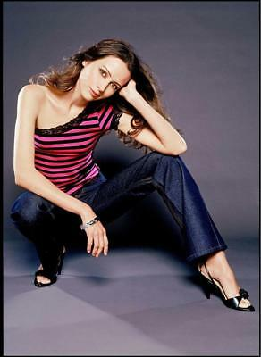 $ CDN9.25 • Buy Amy Acker X10 Photo Picture Very Nice Fast Free Shipping #9