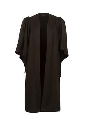 Graduation Gown And Mortarboard Cap (Bachelors) Available In 3 Colours. • 34.50£