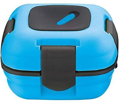 AU27.33 • Buy Leak Proof Vacuum Lunch Box Jar Food Container Hot Cold Thermos Insulated