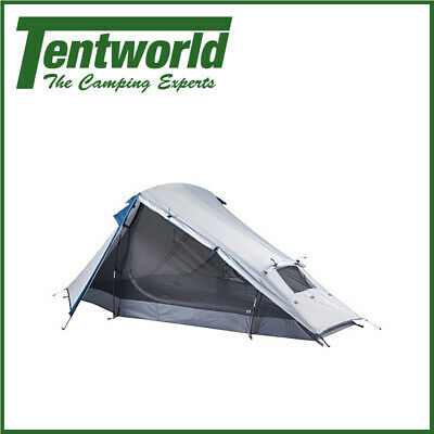 AU79.90 • Buy Oztrail Nomad 2 Dome Camping Tent Outdoor Shelter