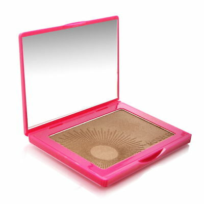 Model Co Glow Summer Bronze Luminous Bronzing Powder For Face Body Brand New • 7.14£