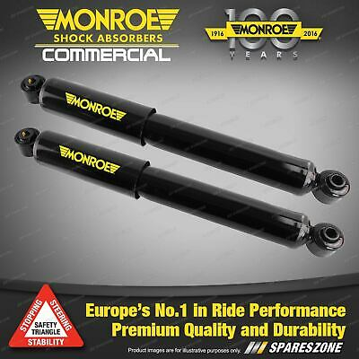 AU289.95 • Buy Rear Monroe Commercial Shock Absorbers For FORD TRANSIT VM 9/06-on