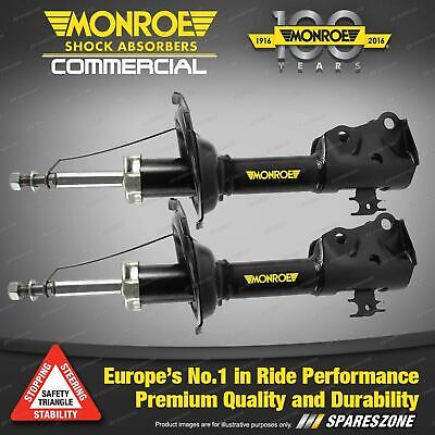 AU527.95 • Buy Front Monroe Commercial Shock Absorbers For FORD TRANSIT VM FWD RWD 06-on