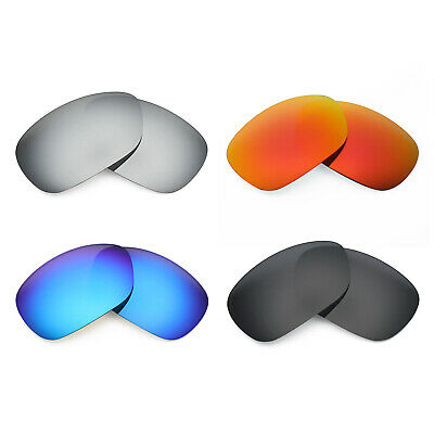 2dd0727707 Mryok Anti-Scratch Replacement Lens Sunglass For-Oakley C Wire 2011 - 4  Colors