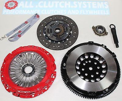 $320 • Buy ACS STAGE 1 CLUTCH KIT+RACE FLYWHEEL Fits HYUNDAI TIBURON 2.7L GT SE