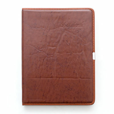 £7.99 • Buy A4 New Leather Lined Notepad Notebook Note Book Notes Journal Diary Gift Xmas