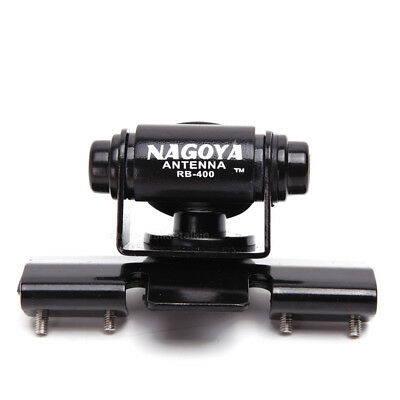 $ CDN17.63 • Buy Nagoya RB-400 Antennas Bracket Hatchback Door Mounts Clip QYT KT-8900 Car Radios