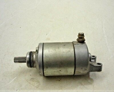 $22.99 • Buy Suzuki 04 05 Gsxr750 Gsxr 750 Starting Starter Motor Assembly Oem 31100-35f90