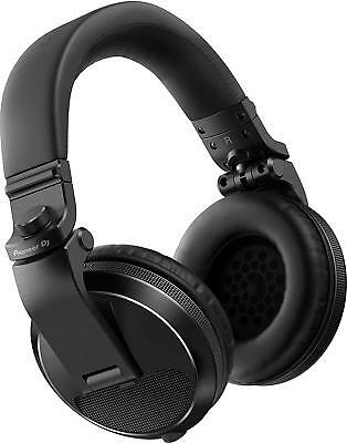 $ CDN194.11 • Buy Pioneer HDJ-X5-K Professional DJ Monitor Headphones Black EMS W/ Tracking NEW