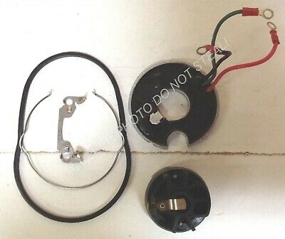 $239.95 • Buy Solid State Ignition Kit Nos! M151 M151a1 M151a2 Mutt Family 2920-01-060-0956