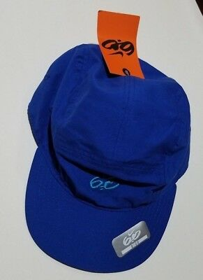 d74738094a799 Boys Nike 6.0 Varsity Royal Blue 100% Polyester Adjustable Hat Ball Cap 8-20