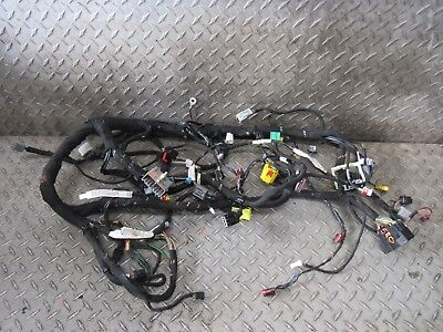 Panel Wiring Harness - Catalogue of Schemas on