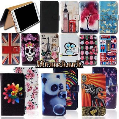£2.49 • Buy Leather Wallet Card Stand Case Cover For Apple IPhone 345678/Itouch 3456