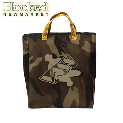 £19.99 • Buy Vass-Tex Wader Storage Carry Bag Camo Version  *NEW FOR 2021*