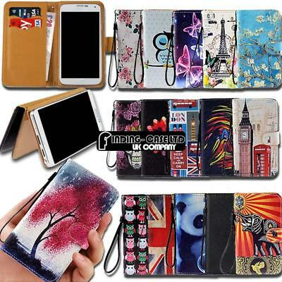 £2.49 • Buy For Apple IPhone 345678/Itouch 3456 Leather Wallet Stand Case Cover