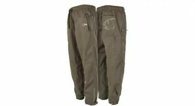 Nash Green Waterproof Trousers *All Sizes*  Carp Fishing • 49.99£