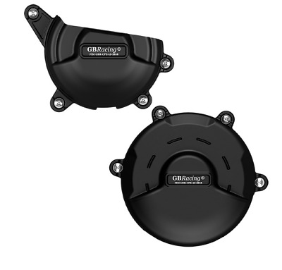 AU306.73 • Buy GB Racing Engine Cover Set - Ducati V4 Panigale 2018