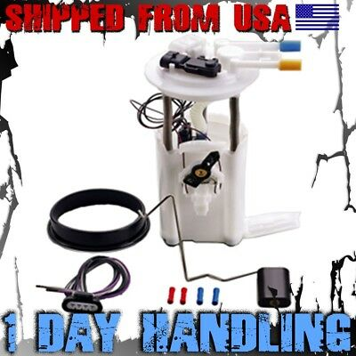 $53.64 • Buy High Quality Fits 00-03 Chevrolet GMC Cadilac Fuel Pump Module Assembly