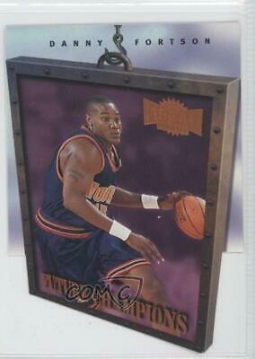 £1.02 • Buy 1997 Metal Universe Championship Preview Future Champions Danny Fortson Rookie