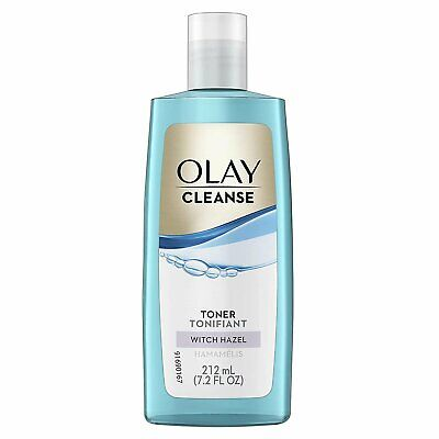 AU35.28 • Buy Olay Cleanse Toner With Witch Hazel | 7.2 Oz | 4 Pack