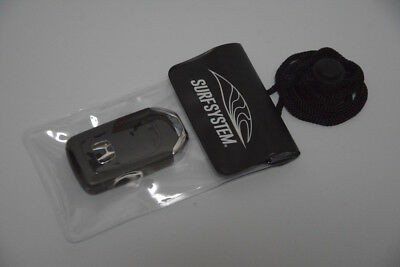 Surf System Waterproof Electronic Key Case - Surf Designed Reducing Excess Bulk • 8.99£