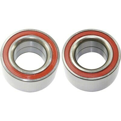 $39.34 • Buy New Set Of 2 Wheel Bearings Front Or Rear Driver & Passenger Side For Mark Pair