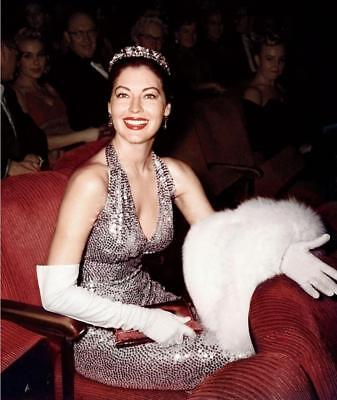 Ava Gardner 8x10 Photo Picture Very Nice Fast Free Shipping #51 • 5.31£