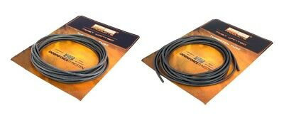 £6.49 • Buy PB Products Downforce Tungsten Tubing *All Colours* NEW Carp Fishing Rig Tubing