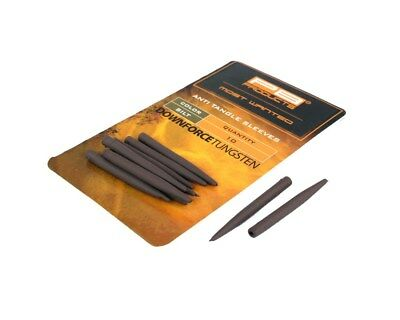 PB Products Downforce Tungsten Anti Tangle Sleeves *All Colours NEW Carp Fishing • 7.49£