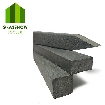 £13.99 • Buy Artificial Grass, Composite Battens, Bendy Everedge Posts Stakes Joists Bearers