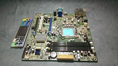 motherboard io plate