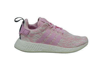 low priced 078da 74ca8 Mujer Adidas Nmd   R2 Nmd R2-BY9315 - Rosa Negro • 135.59€