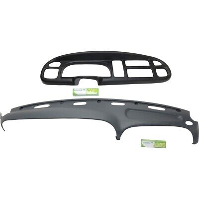$175.43 • Buy Dash Cover For 1998-2001 Dodge Ram 1500