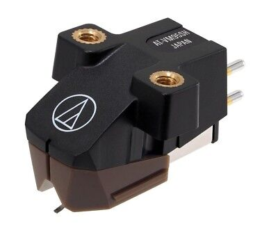 Audio Technica AT-VM95SH MM Cartridge With Shibata Stylus - And Read The Review! • 169£
