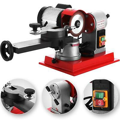 tool sharpening machine